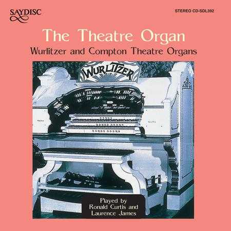 The Theatre Organ