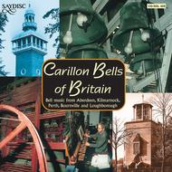 Carillons Of Great Britain