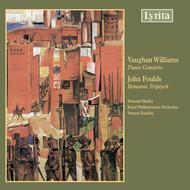 Piano Concerto In C; Dynamic Triptych