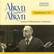 Symphony No.1; Symphony No.4