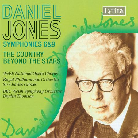 Symphonies Nos. 6 & 9; The Country Beyond the Stars