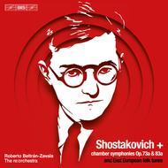 Shostakovich +