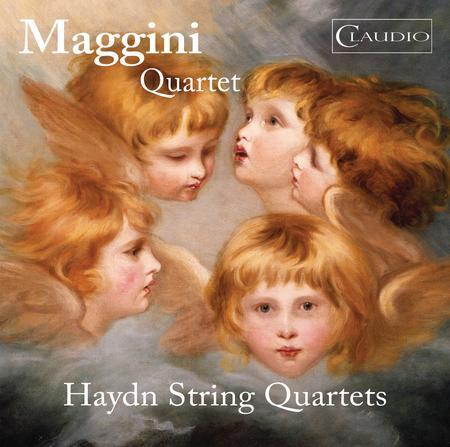 Maggini Quartet - Haydn String Quartets