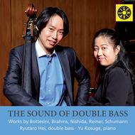 The Sound of Double Bass