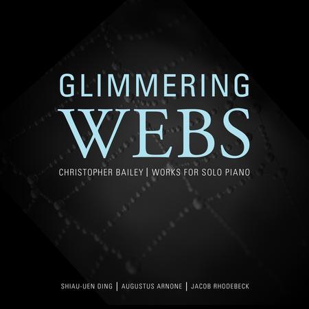 Glimmering Webs