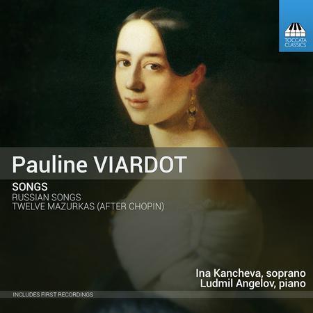 Viardot: Songs