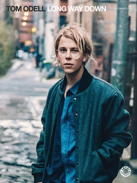 Tom Odell -- Long Way Down