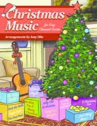 christmas music for easy classical guitar - Christmas Music Download