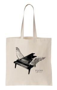 Faber Piano Adventures Tote Bag