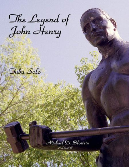 The Legend of John Henry (Tuba Solo with Piano)