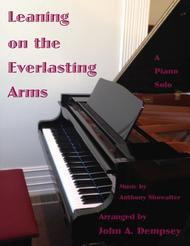 Leaning on the Everlasting Arms (Piano Solo)