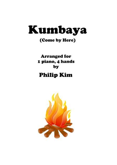 Kumbaya (Come by here, my Lord)