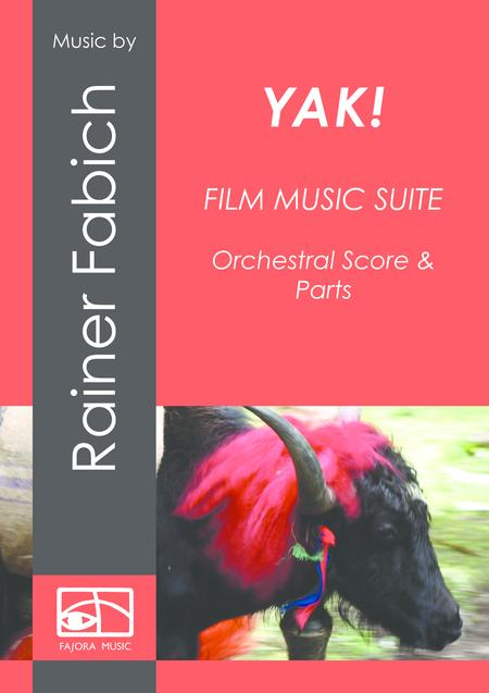 YAK - Film Music Suite