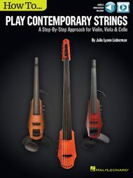 How to Play Contemporary Strings