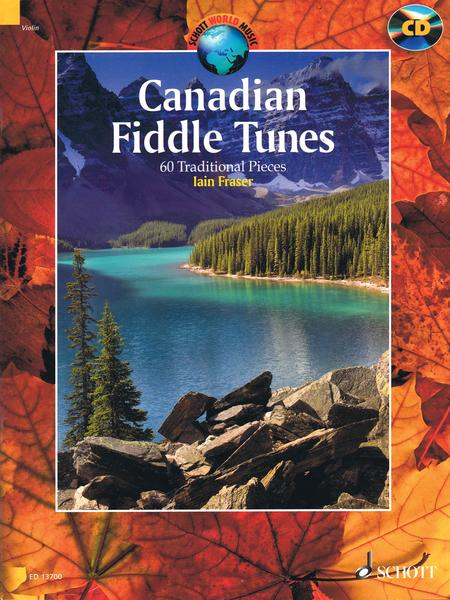 Canadian Fiddle Tunes