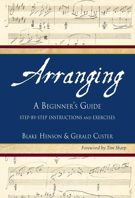 Arranging: A Beginner's Guide