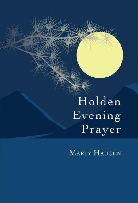 Holden Evening Prayer - Guitar edition