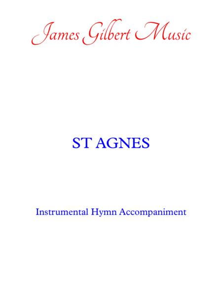 ST AGNES (Jesus, The Very Thought Of Thee)