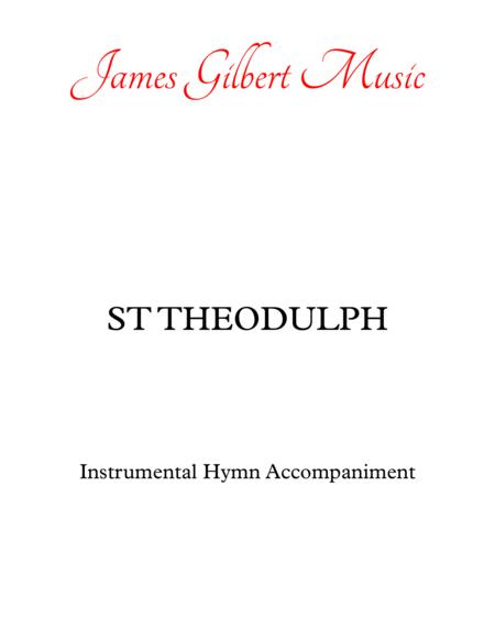 ST THEODULPH