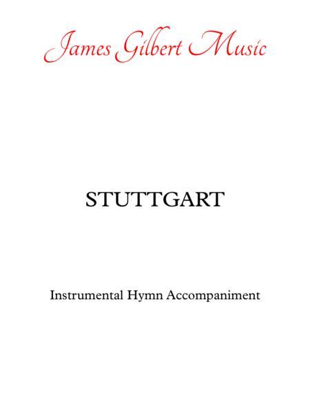 STUTTGART (IA)