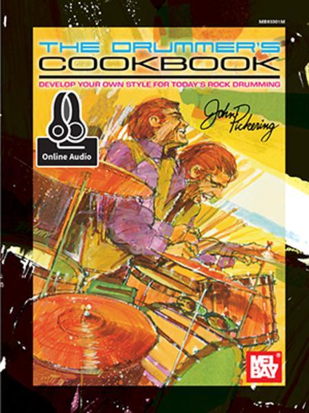 Drummer's Cookbook