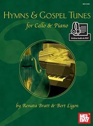 Hymns & Gospel Tunes for Cello & Piano