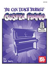 You Can Teach Yourself Gospel Piano