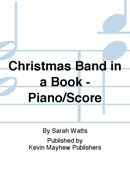 Band In A Book Watts Piano Accompaniment Musical Instruments & Gear