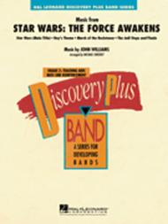 Music from Star Wars: The Force Awakens