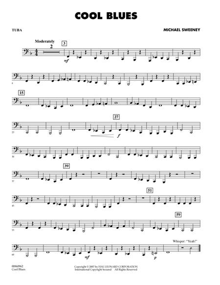 Cool Blues - Tuba