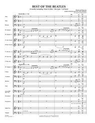 Best of the Beatles - Full Score