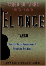 El once (a divertirse) - Tango (Fresedo - Fresedo)