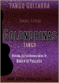 Golondrinas - Tango (Gardel – Lepera)