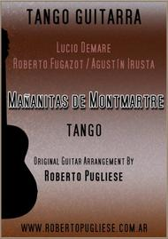 Mañanitas de Montmartre - Tango (Demare – Fugazot - Irusta)