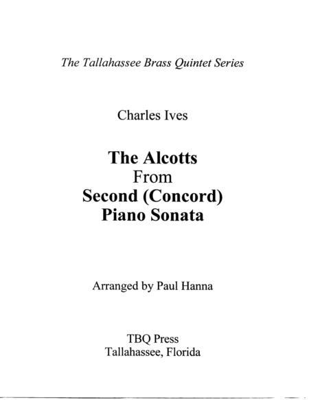 The Alcotts
