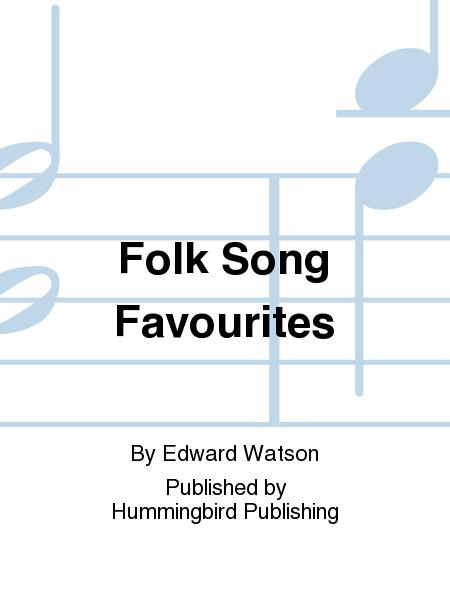 Folk Song Favourites