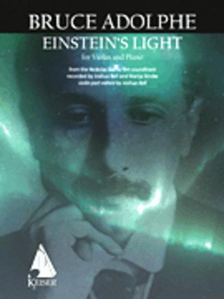 Einstein's Light