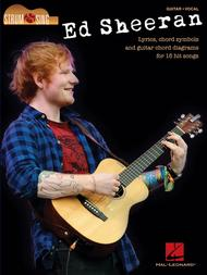 Ed Sheeran - Strum & Sing
