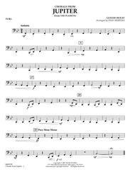 Chorale from Jupiter - Tuba