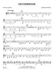 Silverbrook - Bb Bass Clarinet