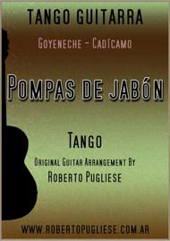 Pompas de jabon - Tango (Goyheneche - Cadicamo)