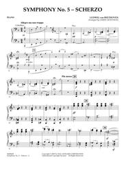 Symphony No. 5 Scherzo - Piano
