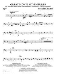 Great Movie Adventures (Flex-Band) - Pt.5 - Cello