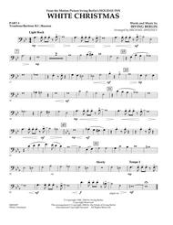 White Christmas (Flex-Band) - Pt.4 - Trombone/Bar. B.C./Bsn.