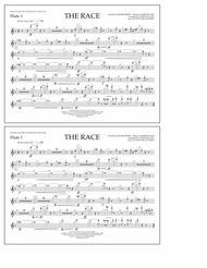 The Race - Flute 1