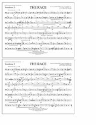 The Race - Trombone 2