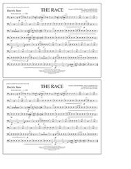 The Race - Electric Bass