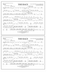 The Race - Snare