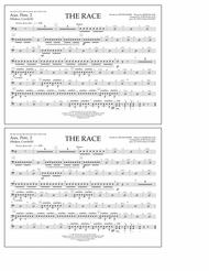 The Race - Aux. Perc. 2