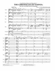 The Chronicles of Narnia - Full Score